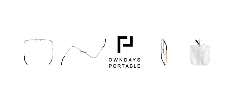 OWNDAYS PORTABLE