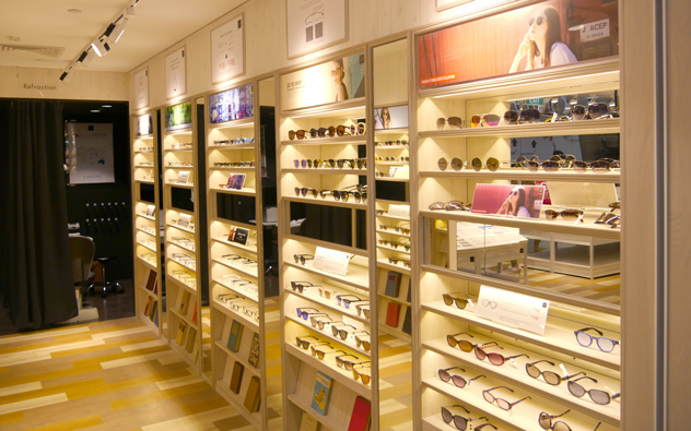 Clementi Mall   OWNDAYS ONLINE STORE - OPTICAL SHOP