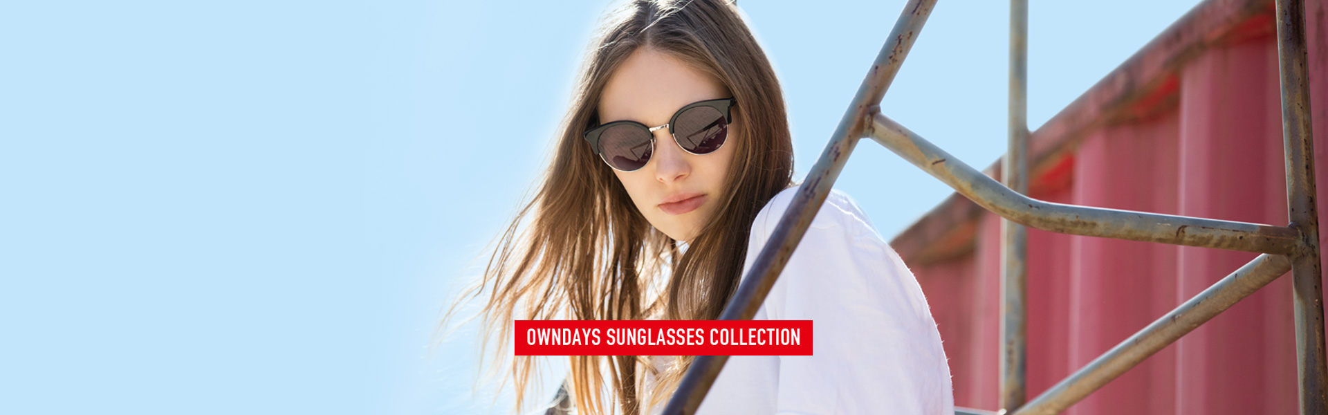 OWNDAYS SUNGLASSES COLLECTION 2017