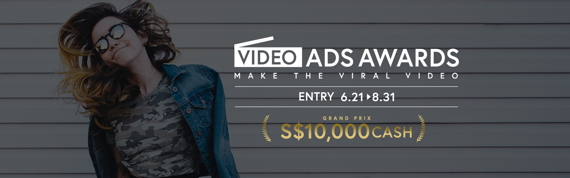 OWNDAYS VIDEO ADS AWARDS