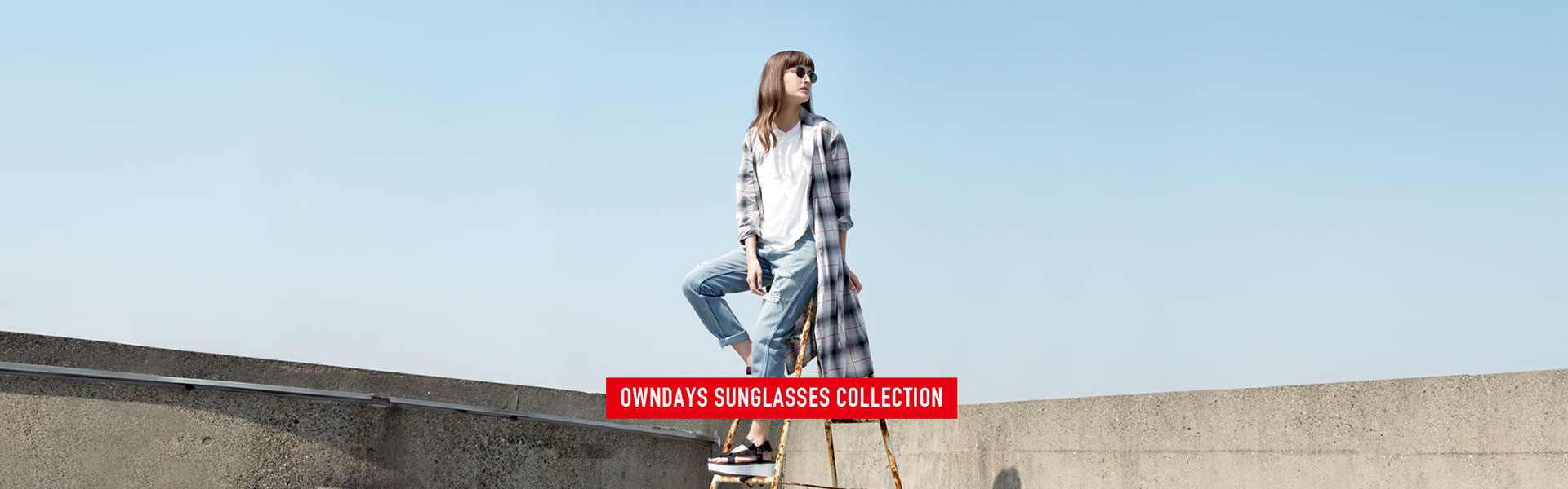 OWNDAYS SUNGLASSES COLLECTION - Mid 2015