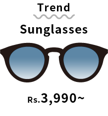 Trend Sunglasses Rs.3,990~